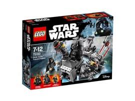 75183 LEGO® Star Wars™ Darth Vader™ Transformation*:   Eile los, um Palpatines Lehrling Anakin zu retten, bevor es zu spät ist! Fah
