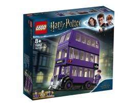 75957 - LEGO® Harry Potter™ - Der Fahrende Ritter™:   An Bord des Fahrenden Ritters™ (75957) von LEGO®HarryPotter™ erleben alle