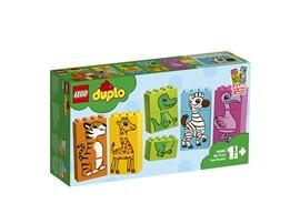 """10885 LEGO® DUPLO® Mein erstes Tierpuzzle:   Das LEGO®DUPLO® Set """"Mein erstes Tierpuzzle"""" für Kleinkinder ist ein einfac"""