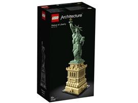 """21042 LEGO® Architecture Freiheitsstatue:   Das LEGO® Architecture Set """"Freiheitsstatue"""" (21041) ist eine Hommage an die"""