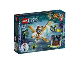 41190 LEGO® Elves Emily Jones und die Flucht auf dem Adler*:   Erkunde und entdecke das Versteck der gestohlenen Tagebuchseite! Begib dich