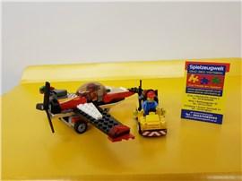 """Flieger 60019:   Fertiges Lego Modell von LEGO®    """"Flieger von Lego City 60019""""    Mod"""