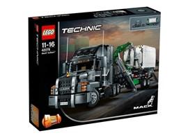 42078 LEGO® Technic Mack® Anthem™:   Viel Spaß bei einem spannenden, innovativen Bauerlebnis mit dieser außergewö