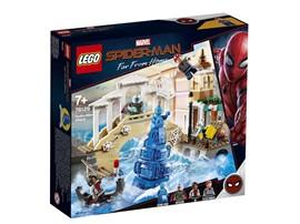 """76129 - LEGO® Marvel Super Heroes™ - Angriff von Hydro-Man:   Spiele mit dem LEGO® Marvel Spider-Man Set """"Angriff von Hydro-Man"""" (76129) u"""