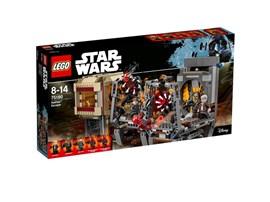 75180 LEGO® Star Wars™ Rathtar™ Escape*:   Hilf Han und Chewbacca, Bala-Tik und dessen Guavian Security Soldiers auf ih