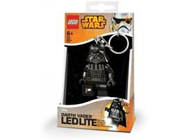 37105899 LEGO® Taschenlampe LEGO Star Wars Darth Vader Minitaschenlampe:   LEGO Star Wars - Darth Vader Minitaschenlampe und Schlüsselanhänger. Die Arm