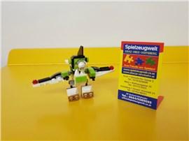 """Niksput, Mixels 41528:   Fertiges Lego Modell von LEGO®    """"Niksput, Mixels 4´41528""""    Modell"""