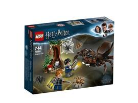 75950 LEGO® Harry Potter™ Aragogs Versteck:   Mach dich bereit für eine Menge Spinnenaction im verbotenen Wald – mit diese
