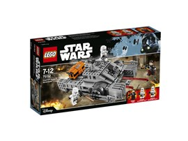 75152 LEGO® Star Wars™ Imperial Assault Hovertank™:   Hilf Chirrut gegen den Imperial Assault Hovertank, der durch die Straßen Str