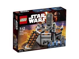 75137 LEGO® Star Wars™ Carbon-Freezing Chamber:   Han Solo wurde in die Karbongefrierkammer gebracht und soll nun zu einem mas