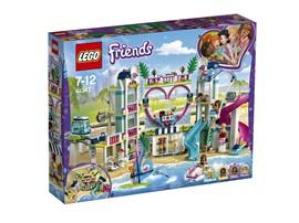 "41347 LEGO® Friends Heartlake City Resort:   Das LEGO® Friends Set ""Heartlake City Resort"" (41347) liefert die perfekte K"