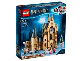 "75948 - LEGO® Harry Potter™ - Hogwarts™ Uhrenturm:   Das LEGO®HarryPotter™ Set ""Hogwarts™ Uhrenturm"" (75948) befördert alle Fan"