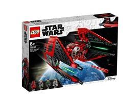 """75240 - LEGO® Star Wars™ - Major Vonreg's TIE Fighter™:   Mit dem LEGO®StarWars™ Konstruktionsspielzeug """"Major Vonreg's TIEFighter™"""