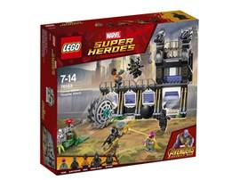 76103 LEGO® Marvel Super Heroes™ Corvus Glaives Attacke*