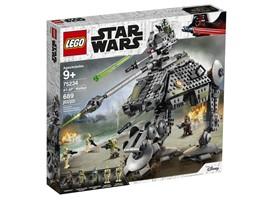 75234 LEGO® Star Wars™ AT-AP™ Walker:   Hilf Chewbacca und Klonkommandant Gree, die Droiden mit dem AT-AP Walker zu