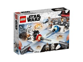 "75239 - LEGO® Star Wars™ - Action Battle Hoth™ Generator-Attacke:   Erlebe mit dem ab April 2019 erhältlichen LEGO® Star Wars™ Set ""Action Battl"