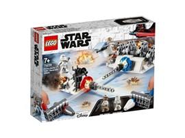 """75239 - LEGO® Star Wars™ - Action Battle Hoth™ Generator-Attacke:   Erlebe mit dem ab April2019 erhältlichen LEGO®StarWars™Set """"ActionBattl"""