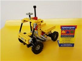 "Pneumatik Auto:   Fertiges Lego Modell von LEGO®    ""Pneumatik Auto von Lego Technic"""