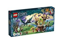 41196 LEGO® Elves Fledermaus-Angriff auf den Elfen-Sternbaum*:   Vertraue auf deine innere Magie, um Elvendale zu beschützen, wenn du mit dem
