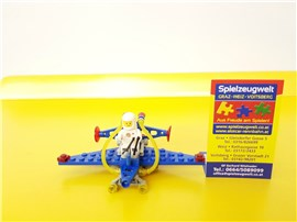 """Raumschiff 6825:   Fertiges Lego Modell von LEGO®    """"Raumschiff 6825""""    Modell 61"""
