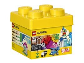 10692 LEGO® Classic LEGO® Bausteine-Set:   Hol dir diese Auswahl an LEGO® Steinen und lass deiner Fantasie völlig freie
