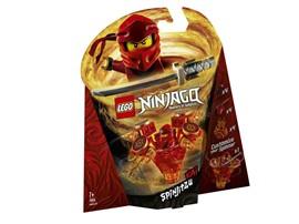 70659 LEGO® NINJAGO Spinjitzu Kai:   Zeige mit SpinjitzuKai dein ganzes Ninja-Können! Setze die LEGO®NINJAGO® M
