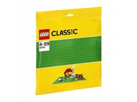 10700 LEGO® Classic Grüne Grundplatte:   Ganz gleich, ob du einen Garten, einen Wald oder ein eigenes Fantasiegebilde