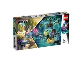 """70420 - LEGO® Hidden - Geheimnisvoller Friedhof:   Kinder können mit dem tollen Spielset """"Geheimnisvoller Friedhof"""" (70420) spa"""