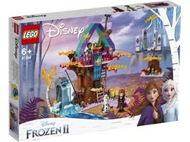 """41164 - LEGO® Disney - Verzaubertes Baumhaus:   Fans des Films """"Die Eiskönigin 2"""" können mit dem LEGO® l Disney Set """"Verzaub"""