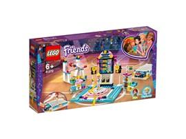 """41372 - LEGO® Friends - Stephanies Gymnastik-Show:   Mit dem LEGO®FriendsSet """"Stephanies Gymnastik-Show"""" (41372) ist Wettstreit"""