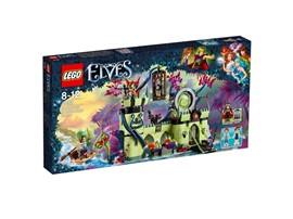 41188 LEGO® Elves Ausbruch aus der Festung des Kobold-König*:   Sei bloß vorsichtig, der Kobold-König hält Sophie Jones in seiner Festung ge