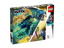 70424 - LEGO® Hidden Side - Geister-Expresszug