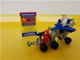 """Raumschiff 6871:   Fertiges Lego Modell von LEGO®    """"Raumschiff 6871""""    Modell 57"""
