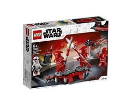 75225 LEGO® Star Wars™ Elite Praetorian Guard™ Battle Pack:   Schließe dich den Elite Praetorian Guards während ihrer Trainingseinheit an!