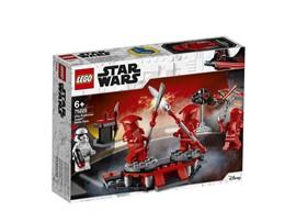 75225 LEGO® Star Wars™ Elite Praetorian Guard™ Battle Pack:   Schließe dich den Elite Praetorian Guards während ihrer Trainingseinheit an!