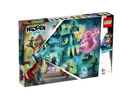 """70425 - LEGO® Hidden Side - Newbury´s spukende Schule:   Kinder können mit dem Spielset """"Newbury's spukende Schule"""" (70425) von LEGO®"""