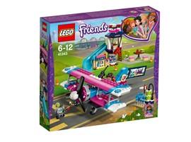 "41343 LEGO® Friends Rundflug über Heartlake City:   Das fantastische LEGO® Friends Set ""Rundflug über Heartlake City"" (41343) en"