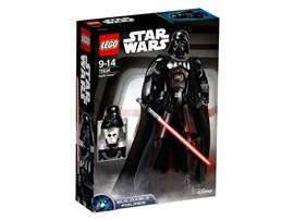75534 LEGO® Star Wars™ Darth Vader™*:   Beherrsche die Galaxie mit Darth Vader! Leg seinen Umhang um und greif dir s