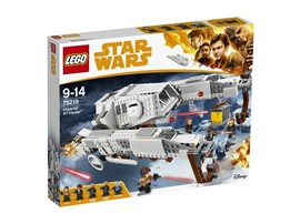 "75219 LEGO® Star Wars™ Imperial AT-Hauler™:   Mit dem LEGO® Star Wars ""Imperial AT-Hauler"" (75219) verwandelst du dich in"