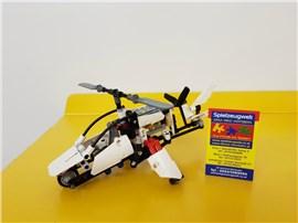 """Ultraleicht Hubschrauber 42057:   Fertiges Lego Modell von LEGO®    """"Ultraleicht Hubschrauber von Lego Tech"""