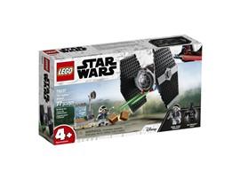 75237 LEGO® Star Wars™ TIE Fighter™ Attack:   Halte in diesem großartigen TIE Fighter Ausschau nach den Rebellen! Kannst d