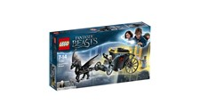 75951 LEGO® Harry Potter™ Fantastic Beasts Grindelwalds Flucht