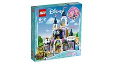 41154 LEGO® Disney Cinderellas Traumschloss
