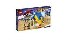 70831 The LEGO Movie™ 2 Emmets Traumhaus/Rettungsrakete!