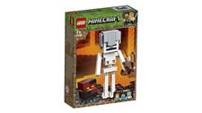 21150 LEGO® Minecraft™ Minecraft™-BigFig Skelett mit Magmawürfel