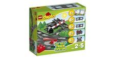 10506 LEGO® DUPLO® Eisenbahn Zubehör Set
