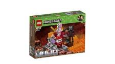 21139 LEGO® Minecraft™ Nether-Abenteuer