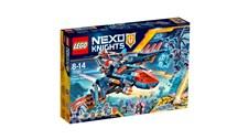 70351 LEGO® Nexo Knights Clays Blaster-Falke