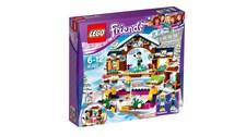 41322 LEGO® Friends Eislaufplatz im Wintersportort*