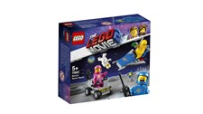 70841 The LEGO Movie™ 2 Bennys Weltraum-Team